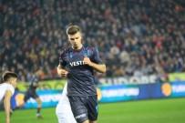 TÜRKIYE FUTBOL FEDERASYONU - Süper Lig'in ilk yarı verileri açıklandı