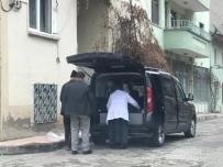 Taşköprü Belediyesi Aşevi Hizmete Başladı