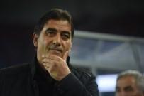 ÜNAL KARAMAN - Trabzonspor'da Ünal Karaman dönemi sona erdi