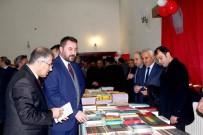 Turhal'da İlk Kitap Fuarı Açıldı