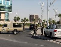 Türk diplomat Köse'nin Erbil'de şehit edilmesi soruşturmasında 2 tutuklama