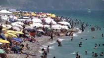 KAPADOKYA - Türk Turizm Sektörü Temsilcileri 2020'De Çift Haneli Büyüme Bekliyor