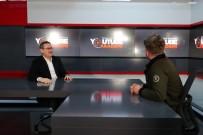 BAŞAKŞEHİR BELEDİYESİ - Türkiye'nin İlk Youtube Merkezi Başakşehir'de Açıldı