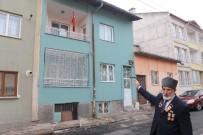 AYDOĞAN - Ulaşamadığı 3 Kişiden Dolayı İmar Affından Yararlanamayan Kıbrıs Gazisi Mağdur Oldu