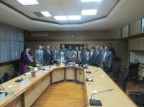 TÜRK TARIH KURUMU - Yeni Delhi'de Türkiye-Hindistan İlişkilerinin Tarihi Ve Geleceği Konuşuldu