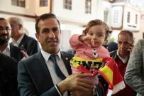 GEVREK - Yeni Malatyaspor Başkanı Adil Gevrek'ten İlk Yarı Ve Transfer Değerlendirmesi