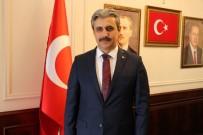CEMİL ÇİÇEK - Yozgat Belediyesi Şehrin Elektriğini Güneşten Üretecek