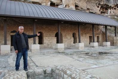 650 Yıllık Eyyubi Köşkünün Turizme Kazandırılması Talebi