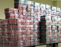 MİLLİ PİYANGO İDARESİ - 70 milyon lira hazineye devredildi!