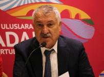 Murat Kurum - Adana'ya Altyapı İçin 70-100 Milyon Liralık Kredi