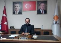MÜSLÜMANLAR - AK Parti Ardahan İl Başkanı Aydın'dan Yeni Yıl Ve Mekke'nin Fethi'nin Yıldönümü Mesajı