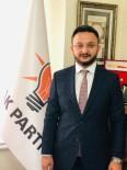 AK Parti İl Başkanı Yanar'dan Yeni Yıl Mesajı