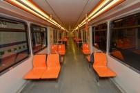 SİZCE - Ankaray Vagonlarında Koltuk Düzenlemesi İçin Vatandaşa Anket Çağrısı