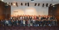 ELEKTRİK TÜKETİMİ - AOSB'de 'Nostalji' Yaşatan Yeni Yıl Buluşması