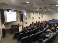 Bartın Üniversitesi Öğrencileri Geleceğin Peşinde