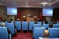Bartın Valisi Güner, 2019 Yılını Değerlendirdi