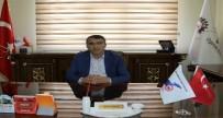 DÖVIZ KURU - Başkan Aslan'dan 2019 Yılı Değerlendirmesi