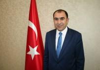 KREDİ DESTEĞİ - Başkan Berge Açıklaması 'Yeni Van, Yeni Yılda Van'ı Kalkındırır'