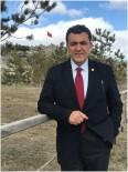 Başkan Faruk Demir'den Yeni Yıl Mesajı