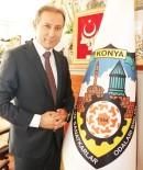 Murat Kurum - Başkan Karabacak Açıklaması '2020 Ülkemize Ve Esnafımıza Hayırlar Getirsin'