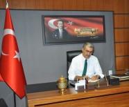 SOLMAZ - Başkan Konuk Açıklaması 'Daha Müreffeh Bir Türkiye İçin Üzerimize Düşeni Eksiksiz Yapmaya Devam Edeceğiz'