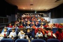 Çocukların Sinema Sevinci