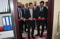 HASTANE YÖNETİMİ - Diyarbakır'da Obezite Ve Diyaliz Merkezi Açıldı