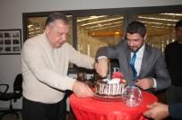 KURULUŞ YILDÖNÜMÜ - DSV Yatçılık 15. Yaşını Ve Yeni Yılı Kutladı