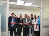 Erol Olçok Eğitim Ve Araştırma Hastanesi'ne Yeni Laboratuar