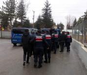CUMHURİYET ALTINI - Eskişehir Jandarmasından Telefon Dolandırıcılarına Büyük Darbe
