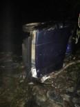 MURAT YILMAZ - Giresun'da Trafik Kazası Açıklaması 3 Yaralı