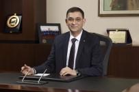 MANIPÜLASYON - GSO Yönetim Kurulu Başkanı Adnan Ünverdi'den Yeni Yıl Mesajı