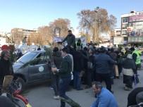 Iğdır'da 'Ağaç Kesme, Fidan Dik' Kampanyasıyla 400 Fidan Dağıtıldı