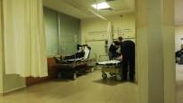 İnegöl'de Soba Zehirlenmesi Açıklaması 1'İ Çocuk 4 Kişi Hastanede