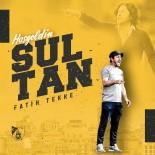 İSTANBULSPOR - İstanbulspor'da İkinci Fatih Tekke Dönemi