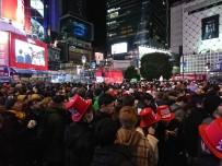 HAVAİ FİŞEK - Japonya'da Yeni Yıl Coşkusu
