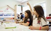 FRANSıZCA - Kanada Okulları Program Koordinatörü Petrogiani Açıklaması 'Türkiye Eğitimde Atağa Kalktı'