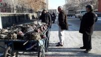 Kars'ta, Yılbaşı Hindileri El Yakıyor
