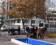 KıRŞEHIR EMNIYET MÜDÜRLÜĞÜ - Kırşehir'de DEAŞ Operasyonu Açıklaması 5 Tutuklama
