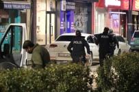 KıRŞEHIR EMNIYET MÜDÜRLÜĞÜ - Kırşehir'de Şüpheli Paket Alarmı