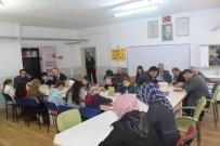 HASAN DOĞAN - Köy Okulunda Kitap Okuma Etkinliği
