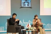 MEHMET ÇELIK - KTO Karatay'da Görsel Ve İşitsel Çevirinin Önemi Konuşuldu