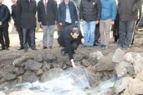 Kuyucuk Gölü'ne Can Suyu Akışı Başladı