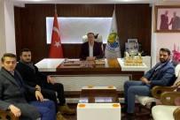 SAKARYA ÜNIVERSITESI - Maltepe Üniversitesi Öğrencileri Kalpleri Isıttılar