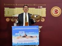 Milletvekili Çelebi Açıklaması'Yeni Yılda Ağrı'ya Yatırımları Arttırarak Devam Edeceğiz'