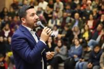 Nevşehir Belediye Başkanı Arı, 'Fitne Üretim Merkezlerini Kurutmak Zorundayız'