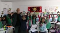 İHBAR HATTI - Öğrenciler, Yeni Yıl Hediyelerini Sokak Hayvanlarına Verecek