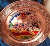 Osmancık'ın Eski Fotoğrafları Takvim Oldu