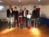 Posof Aşık Sabit Müdami Anadolu İmam Hatip Lisesi Yeni Yıla Birincilikle Girdi