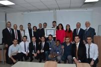 MEZUNIYET - Radyoloji Ana Bilim Dalı 'Türk Radyoloji Yeterlik Kurulu' Tarafından Akredite Edildi